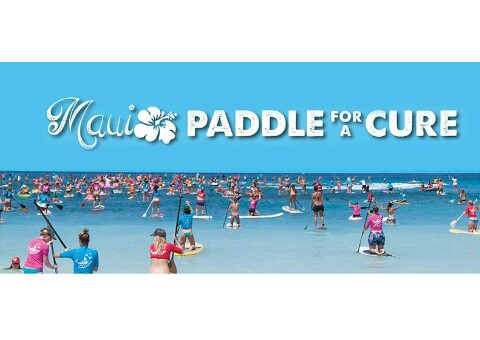 Paddle for a Cure 2017