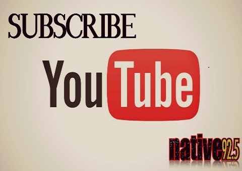 Native925 YouTube