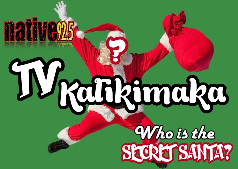 TV Kalikimaka
